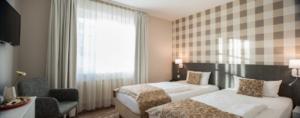 Best Western Quintessenz-Forum_Hotelzimmer