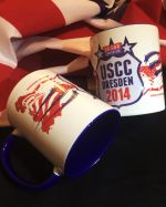 "USCC ♦ Coffee Cup ""2014"""