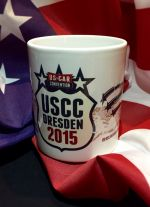 "USCC ♦ Coffee Cup ""2015"""